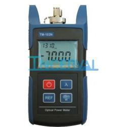 Medidor de Potencia TM103N