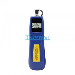 Mini Medidor de Potencia TM537