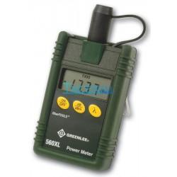 Medidor de Potencia Tempo 560XL