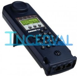 Comprobador ADSL + RDSI ARGUS42