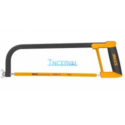 Arco de sierra metálico INGCO HHF3028