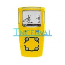 Detector de Gases Microclip XL