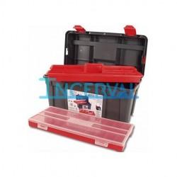 Caja herramientas PVC TAYG Nº31: 14