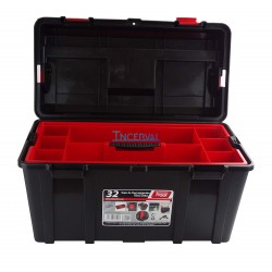 Caja herramientas PVC TAYG Nº32: 14