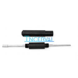 Enrollador Desenrollador reversible Incevral
