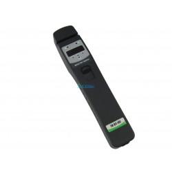 Detector de fibras activas