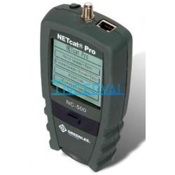 Comprobador NC500